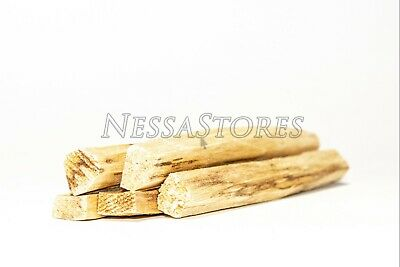Palo Santo Holy Wood Incense Sticks Ecuadorian ( 5 pcs) #JC-64