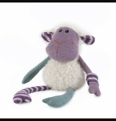 WARMIES Knitted Microwavable Soft Toys: Lavender Scented