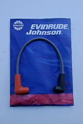 New P/N 5005810, Ignition Lead Assembly, Evinrude, Johnson, Bombardier