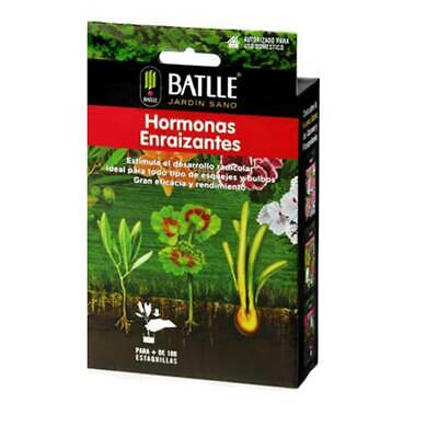 Rooting Organic Hormone for cuttings Batlle Natural Rooting (50ml)