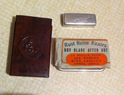 Rolls Razor Imperial Blade in Original box and paper Packing