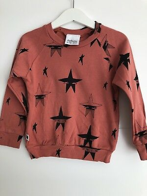 Tobias and the Bear Unisex Jumper 2-3 Years