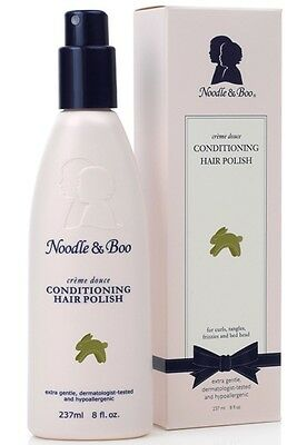 Noodle & Boo Conditioning Hair Polish 8 oz.