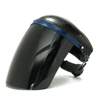 Welding Helmet ARC Welder Lens Grinding Mask UV Radiation Visor Shield + Goggles