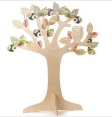 Cocoon Couture Birch Tree / Hat Stand