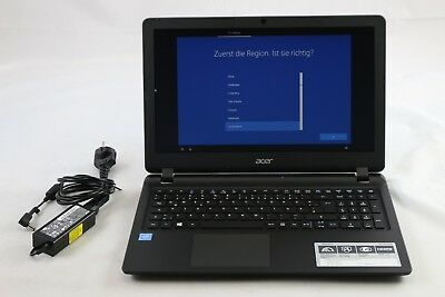 "Acer Aspire ES1-533-C9UK 15,6"" 1,1 GHz 4 GB RAM 1 TB HDD - Wie Neu #992"