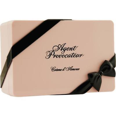 ❤❤ AGENT PROVOCATEUR  Body Cream 150ml Creme D'Amour Stocking Filler ❤❤