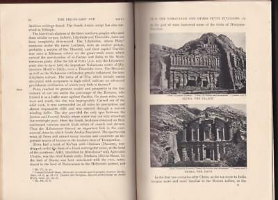 HISTORY OF THE ARABS by Philip K. Hitti ~ 1953