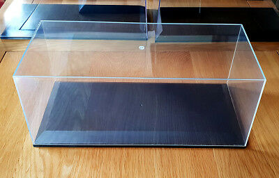 Autoart Display Case for 1:18  Scale Model Cars - High Quality