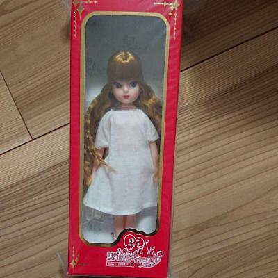 Rika-chan Castle 25th Anniversary Reproduction First Licca-chan NEW