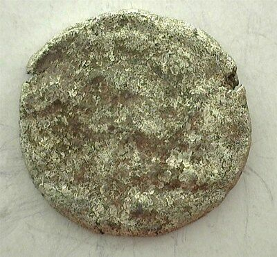 Durotriges 58B.c.-43A.d. Silver 1/4 Stater Celtic Coinage   Fine