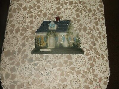 Antique Cast-Iron House Door Stop