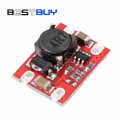 DC-DC Boost Step Up Power 2V-5V to 5V 2A Fixed Output Power ModuleBBC