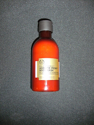 The Body Shop Spa of the World Adriatic Peony Body Wash,Bade- & Duschcreme,250ml