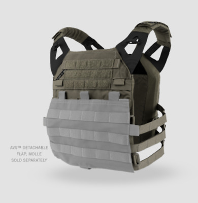 Crye Precision JPC 2.0 Jumpable Plate Carrier Vest - Ranger Green - LARGE