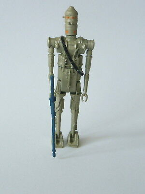 Star Wars Vintage - IG-88  1980  with Riffle