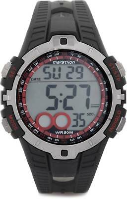 Timex T5K423 Mens Marathon Sports Watch New Uk