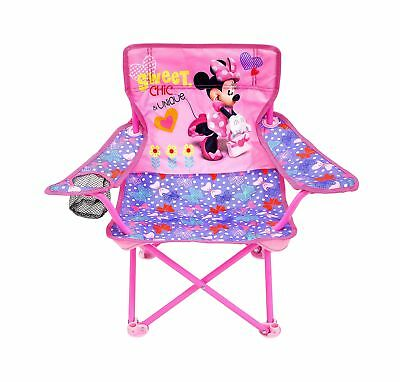 Minnie Mouse Happy Helpers Fold N Go Chair Minnie Mouse