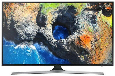 Samsung UE49MU6279, * 4K Curved-LED-TV  *  123cm 49 Zoll  Ultra HD WLAN SMART TV