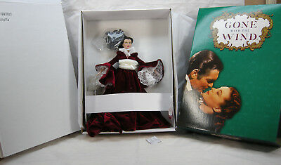 Scarlett O'hara Vivien Leigh Tonner Fire Of Atlanta Doll Gone With The Wind Doll