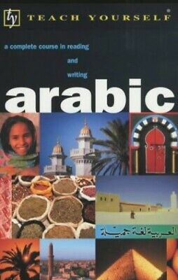 Teach Yourself Arabic New Edition (TYL) by Smart, Jack Paperback Book The Cheap