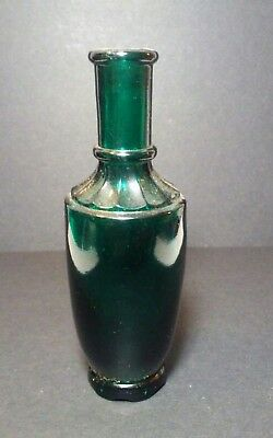 Antiques Bottle Green Cliquot Club Marx Flip Top Vintage Antique 2 Available 3 Mold B22