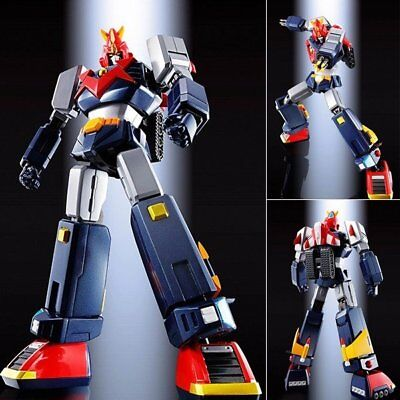Soul of Chogokin GX-79 Voltes V Full Action F.A diecast figure Bandai