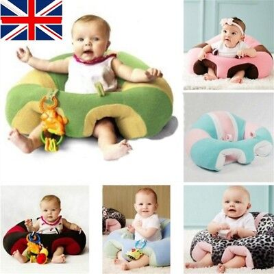 Portable Size Comfortable Newborn Baby Infant Dining Chair Seat Chair Learning