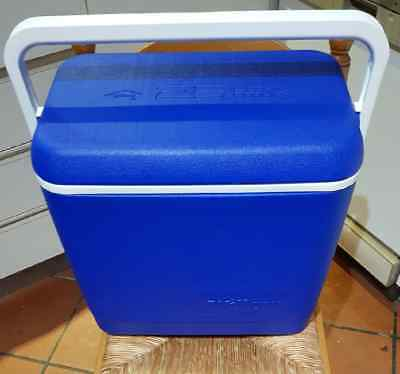 As NEW WILLOW 25 LITRE COOLER No Tags