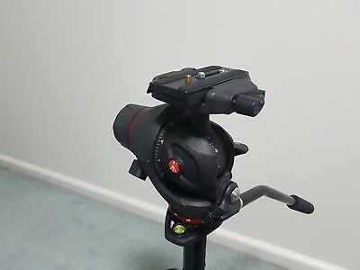 Manfrotto MH055M8-Q5 050 Movie head in new condition