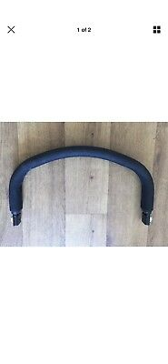 Bugaboo Cameleon 1/2 & Frog Replacement Bumper Carry Bar - New Foam!