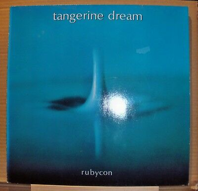 Tangerine Dream	- Rubycon 1975	Germany	Virgin Records	88 754 Xot Lp