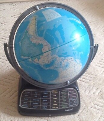Oregon interactive Smart Globe