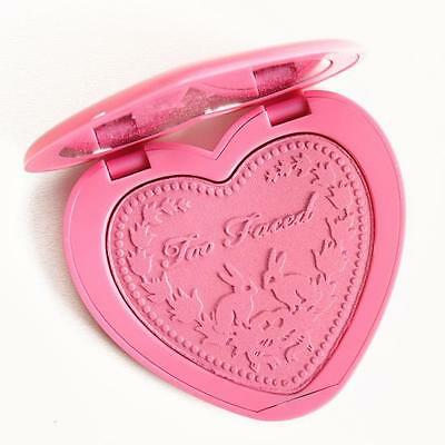 TOO FACED Love Flush Long Lasting 16 Hour Blush JUSTIFY MY LOVE ~ Tester