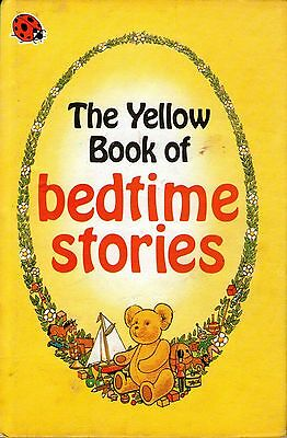 Ladybird Books – The Yellow Book Of Bedtime Stories (1978)
