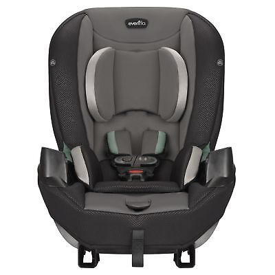 Evenflo Sonus Convertible Car Seat, City Lights Other