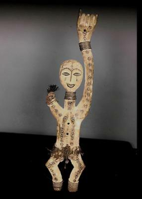 Outstanding Tribal Unusual lega  Figure          ---  Congo