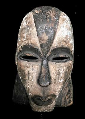Old  Tribal  Galoa   Mask            ---  Gabon