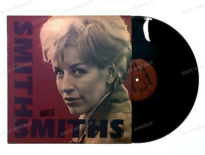 Smiths - Some Girls Are Bigger Than Others GER Maxi 1986 /4