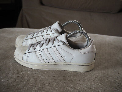 ADIDAS SUPERSTAR ORIGINALS Core White Gr. 36 23 Uk 4 B27136 Weiss Superstars