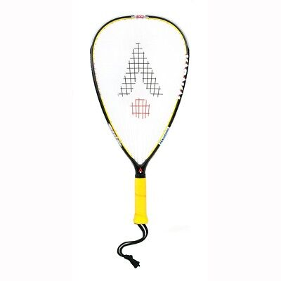 Karakal Crx Lite Ff Squash 57 / Racketball Racket (New Colour Scheme)