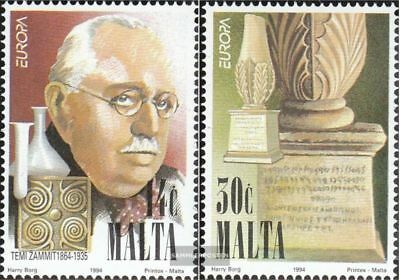 Malta 926-927 (complete issue) unmounted mint / never hinged 1994 Europe
