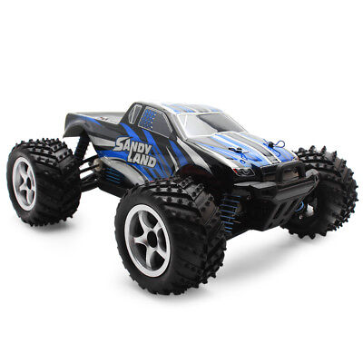 PXtoys 9300 1:18 4WD 2.4GHz 40km/h High Speed RC Racing Car Monster Truck - RTR