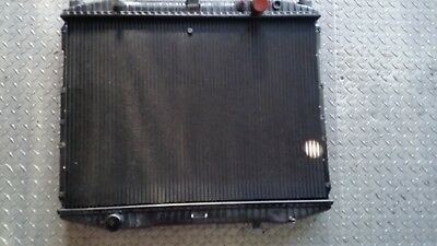 1988 to 1999 Rolls Royce Silver SPUR BENTLEY turbo R Brooklands radiator tested