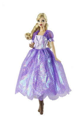 Fashion Royalty Princess Party Dress/Clothes/Gown For 11 in. Doll b2