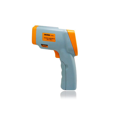 Infrared Thermometer / Temperature Meter Laser 1300ºC (DT8013)