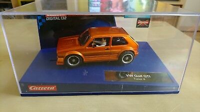 Carrara Digital 132 VW Golf GTI Tuner 4