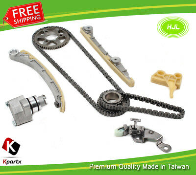 Honda S2000 2.0L & 2.2L Timing Chain Kit w/ Oil Pump Drive Set AP1 F20C