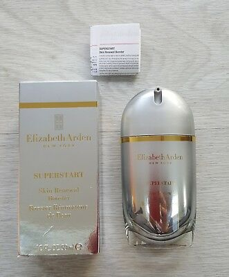 Elizabeth Arden Superstart Skin Renewal Booster. New and boxed. 80mls.