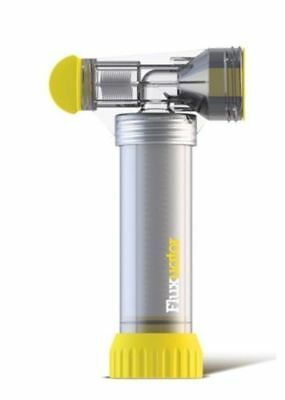 Award winning - FLUXUATOR DUAL HEAD 15mm & 22mm FREE DELIVERY